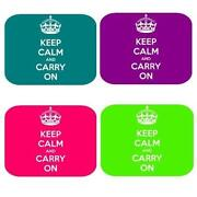 Keep Calm Mouse Mat