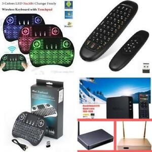 Weekly Promo! Wireless Mini Keyboard ,air mouse with keyboard for android box,TV,XBOX,PCS,SMARTPHONE $19.99