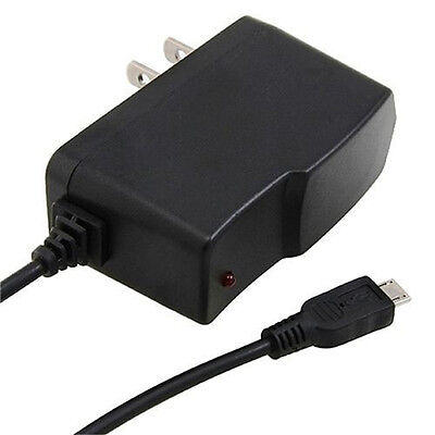 Acer ICONIA Tab B1-A71 Tablet NON-OEM  Travel AC Home Wall Outlet Charger