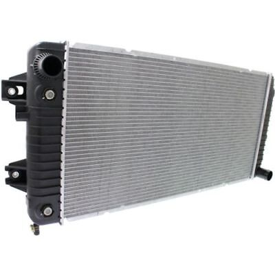 NEW RADIATOR FITS CHEVROLET EXPRESS 2500 2006-2018 6.6 LITER ENGINE GM3010518