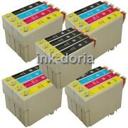 Epson Stylus SX 125 Printer Inks
