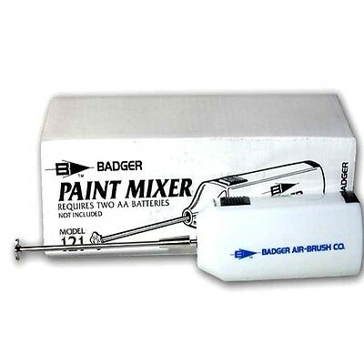 Badger 121 AirBrush Paint Mixer