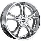 Chrysler Sebring Convertible Wheels