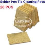 Soldering Iron Tip Cleaner