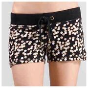 Juicy Couture Terry Shorts