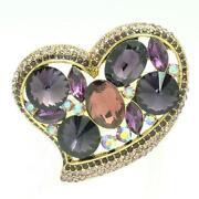 Purple Heart Pin