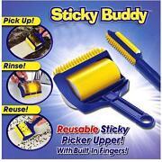 Sticky Roller