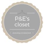 P&E's Closet