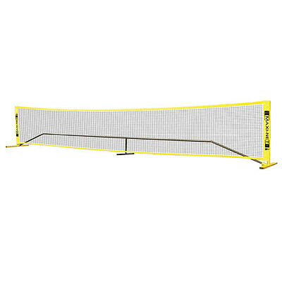 QuickStart Mini Net System - 10'L (Round Tubing)