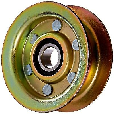 (Lawn Tractor Idler Pulley Deck Mower Repair Parts Sabre Scotts John Deere 10741)