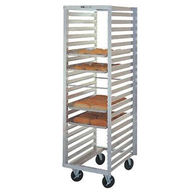 Metro Heavy Duty Bakers Cart - 20 Pan Capacity Carts - Metro Rd3n