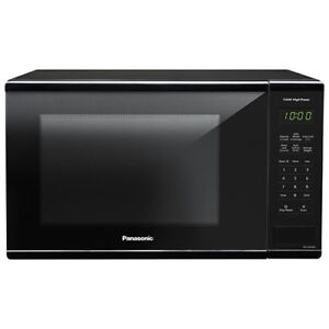 Panasonic Microwave NN-SG626B Brand new in Box