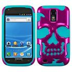 T-mobile GalaxyS2 Skin Case