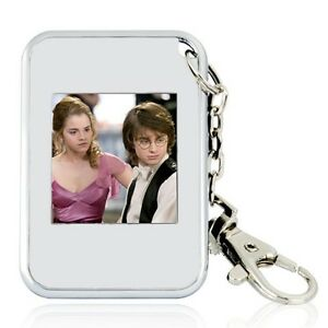 New-Mini-1-5-inch-LCD-Digital-Photo-Picture-Frame-with-Keychain-16M-Silver-Gift