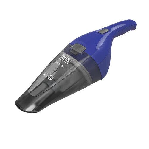 BLACK+DECKER dustbuster® QuickClean™ Cordless Handheld Vacuum - HNVC115J22