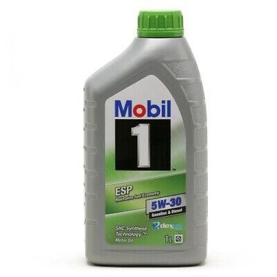 Mobil 1 ESP 5W30 Motoröl 1l