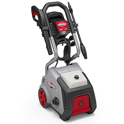 Briggs & Stratton 1.3GPM 1800PSI Electric Pressure Washer w/