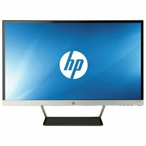HP Pavilion 27cw 27-inch Monitor
