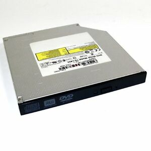 Toshiba TS-L633A Internal Optical Drive for HP Laptops