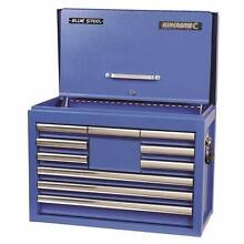 """KINCROME BLUESTEEL® TOOL CHEST 10 DRAWER 26"""" - EXTRA DEEP Brendale Pine Rivers Area Preview"""