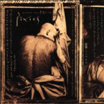 PIXIES COME ON PILGRIM LP VINYL 33RPM ALTERNATIVE 2004 NEW