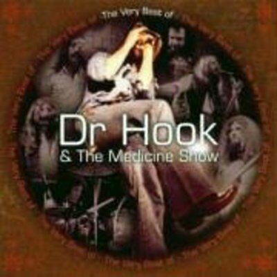 Dr. Hook and The Medicine Show - The Very Best Of Dr. Hook