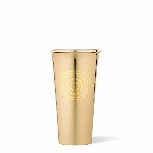 Corkcicle 16oz Tumbler - Star Wars Collection - Triple Insulated Stainless Steel