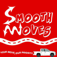 Smooth Moves (Demenagment) (Moving)