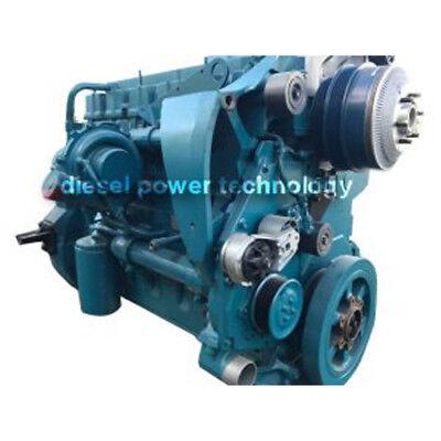 Dt530 Internationalnavistar Used Engine Long Block