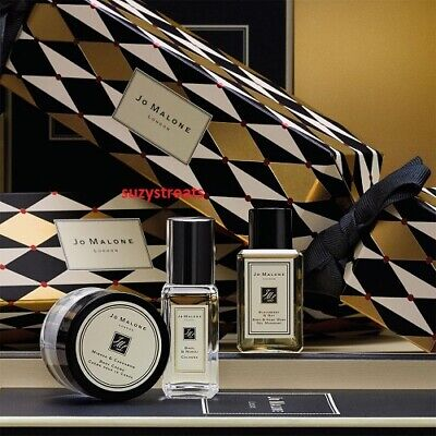 Jo Malone London Christmas Cracker - Great Gift, New in Box  ()