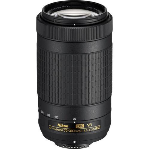-   84 - Nikon AF-P DX NIKKOR 70-300mm f/4.5-6.3G ED VR Lens 20062 hot brands -  24 84 - Hot Brands