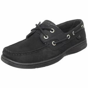 Sperry Women's Bluefish 2-Eye Boat Shoe Size 7