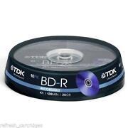 BD-R 25GB