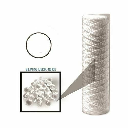 Enviro Water WHS5-R Water Heater Shield Replacement Filter - 1 Pack