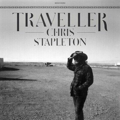 Chris Stapleton - Traveller (CD Used Very Good)