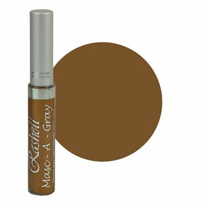 Rashell Masc A Gray Hair Color Mascara Gray Touch Up 9mL Wheat Blond 106 Gray Hair Mascara