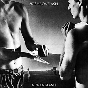 Wishbone Ash - New England [New CD] Holland - Import