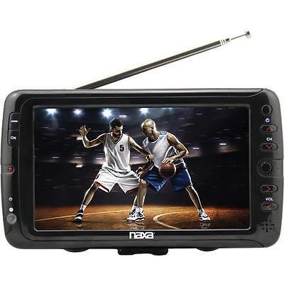 Naxa Nt 70 7  Portable Tv   Digital Multimedia Player