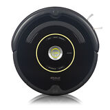 iRobot 650 Roomba Vacuum Floor Cleaning Sweeping Robot - R650020