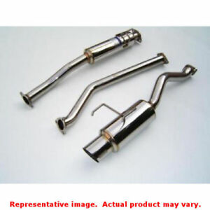 Invidia N1 Exhaust HS01AR1GTP Fits:ACURA 2002 - 2006 RSX TYPE-S