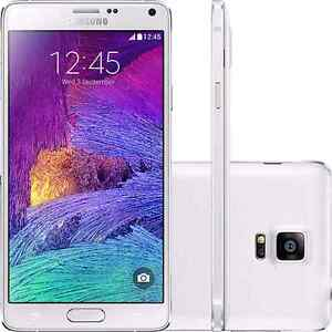 Mint Rogers Samsung Galaxy Note 4 32gb