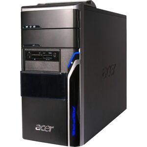 4 coeurs avec 4Gig de mémoire et disque dur de 500GB