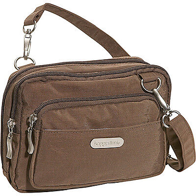 baggallini Triple Zip Bagg 14 Colors on Rummage
