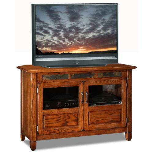 Rustic Media Console Entertainment Units Tv Stands Ebay