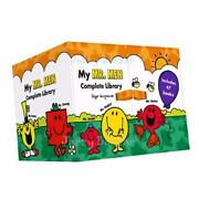 Mr Men Book Set