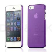 iPhone 4 Clear Hard Case