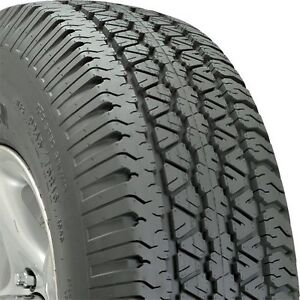 Brand new Goodyear Wrangler RT/S tire. 245/75/R16 ONE ONLY