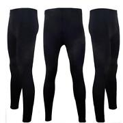 Mens Compression Leggings