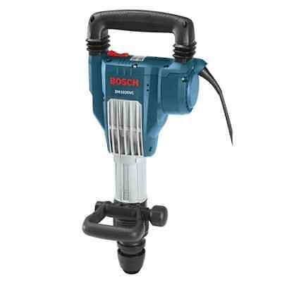 Bosch Dh1020vc Sds-max Keyless Variable Speed Dial In-line Demolition Hammer