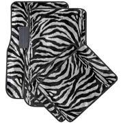 Zebra Floor Mats